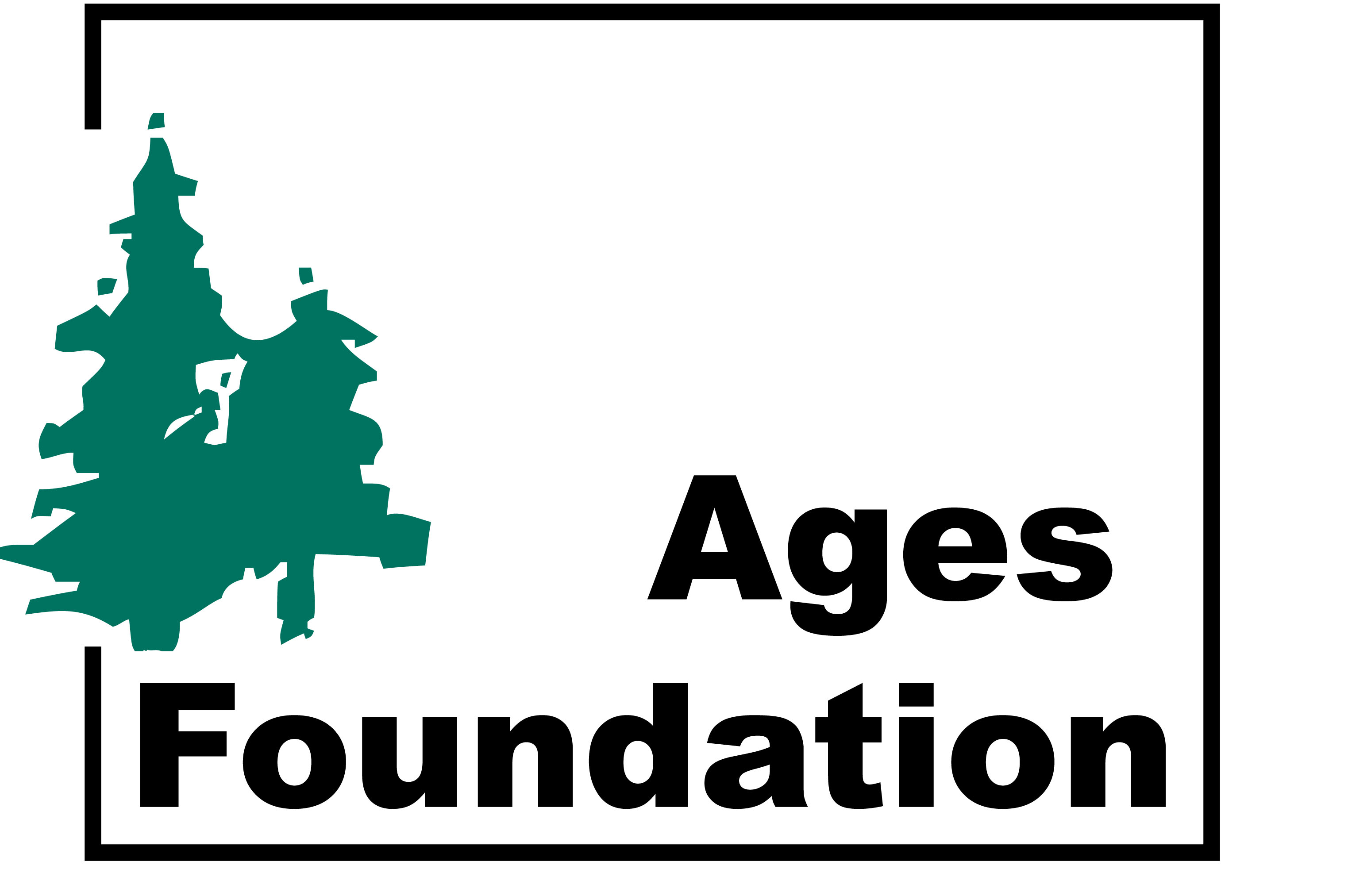Ages Foundation logo