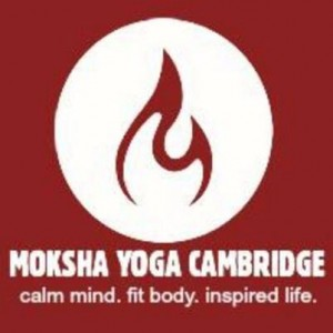 Moksha Yoga Cambridge
