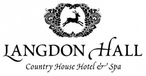 Langdon Hall Country House Hotel & Spa Logo