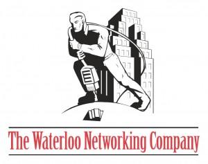 Logo_The Waterloo Networking Company