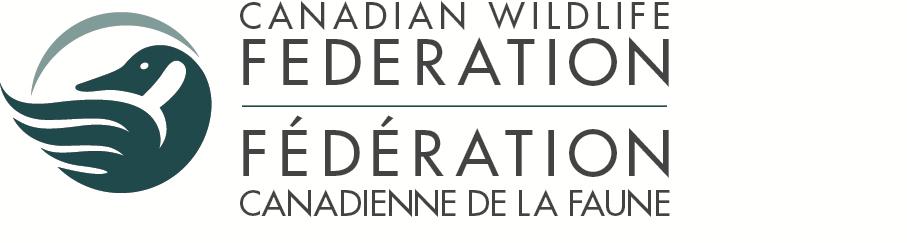 Canadian Wildlife Federation Logo